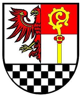 Saalow Wappen