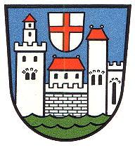 Saarburg Wappen