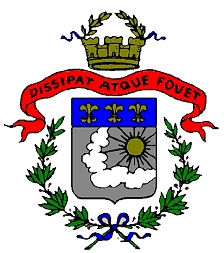 Saarlouis Wappen