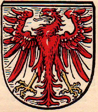 Saarmund Wappen