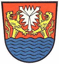 Sachsenhagen Wappen