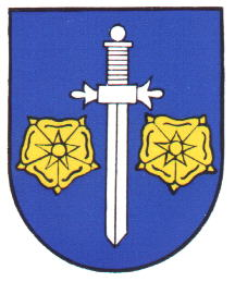 Sachsenhausen Wappen