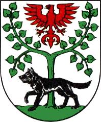 Sadenbeck Wappen