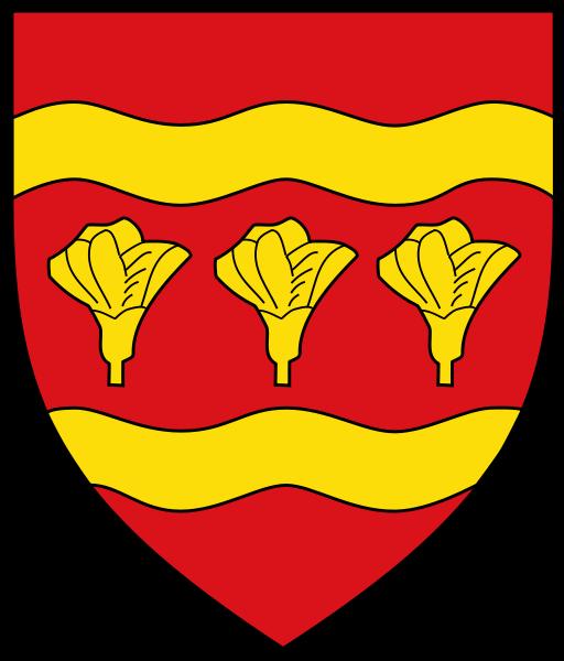 Saerbeck Wappen