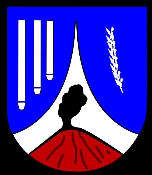 Saffig Wappen