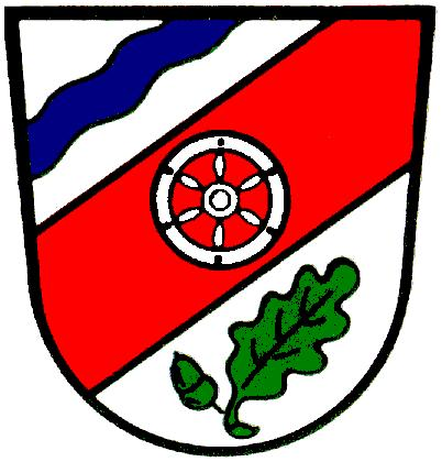 Sailauf Wappen