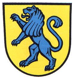 Salach Wappen