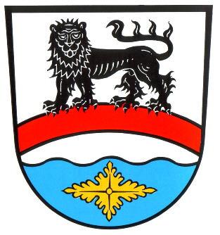 Salgen Wappen