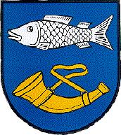 Salm Wappen