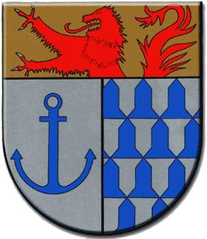 Salmtal Wappen