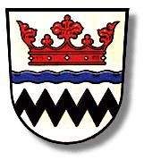 Salz Wappen