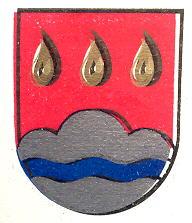 Salzbergen Wappen