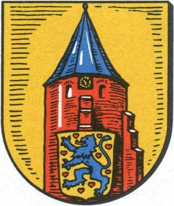 Salzhausen Wappen
