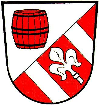 Salzweg Wappen