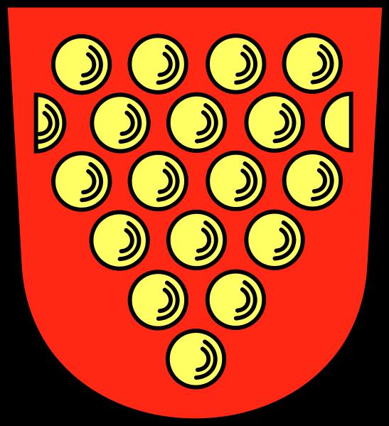 Samern Wappen