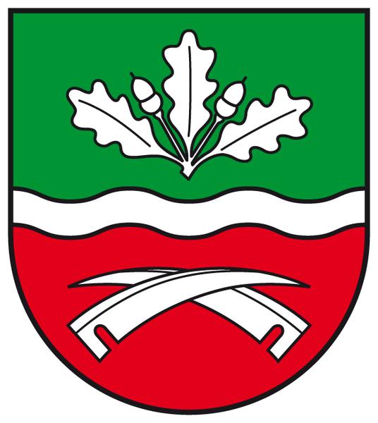 Samswegen Wappen