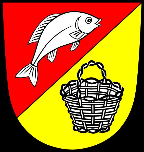 Sand am Main Wappen