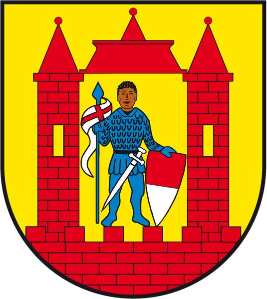 Sandau (Elbe) Wappen