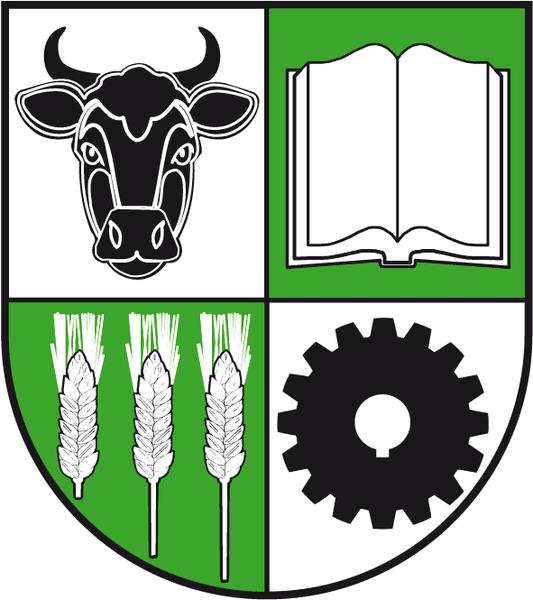 Sandauerholz Wappen