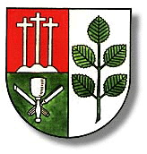 Sandberg Wappen