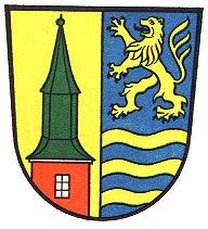 Sande Wappen