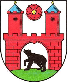 Sandersleben Wappen