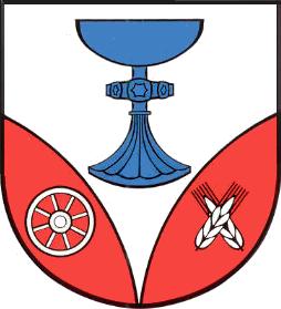 Sandesneben Wappen