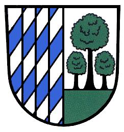 Sandhausen Wappen