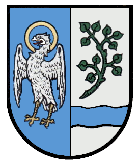 Sandstedt Wappen