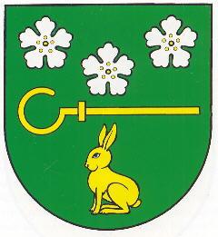 Sanitz Wappen