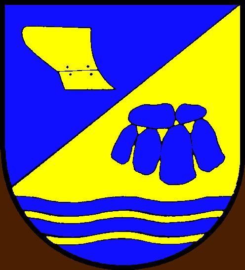 Sankelmark Wappen