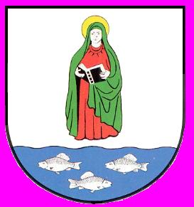 Sankt Annen Wappen