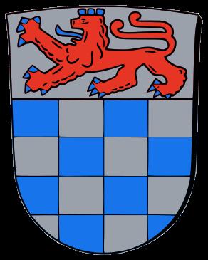 Sankt Augustin Wappen