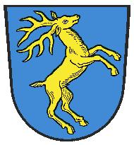 Sankt Blasien Wappen