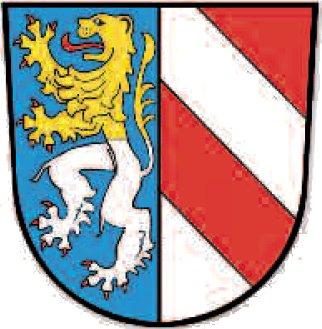 Sankt Egidien Wappen