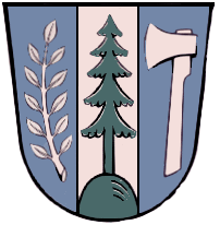 Sankt Englmar Wappen