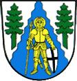 Sankt Gangloff Wappen