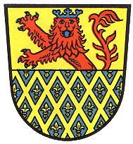 Sankt Goar Wappen
