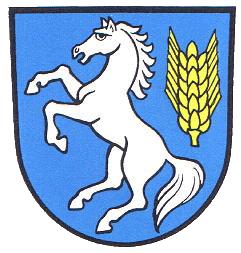 Sankt Johann Wappen