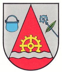 Sankt Julian Wappen