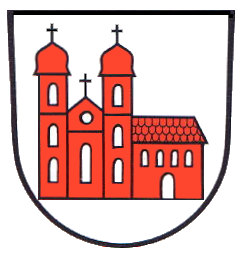 Sankt Märgen Wappen