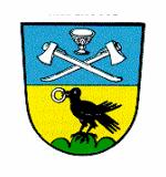 Sankt Oswald-Riedlhütte Wappen