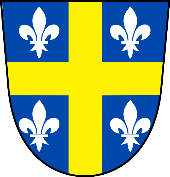 Sankt Wendel Wappen