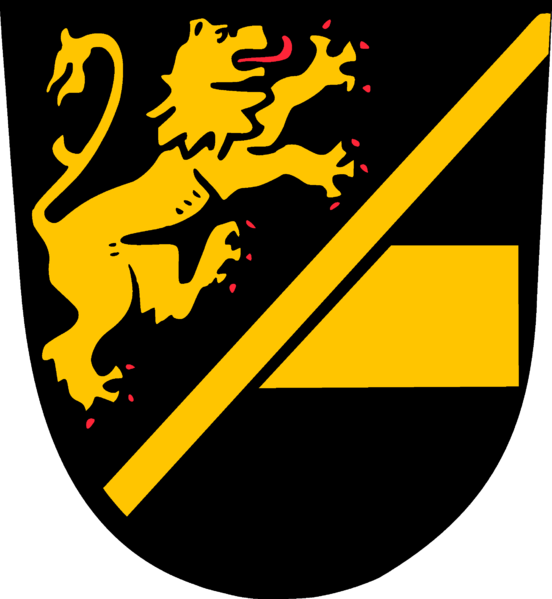 Sargenroth Wappen