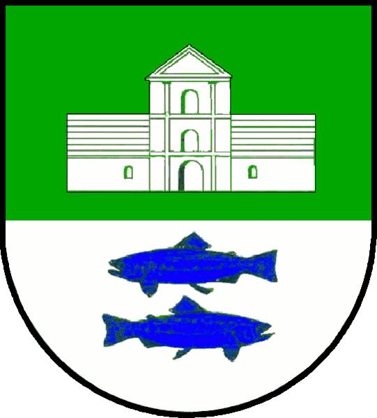Sarlhusen Wappen
