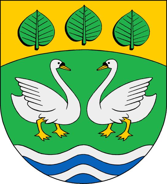 Sarzbüttel Wappen