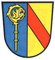Sasbach Wappen