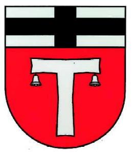 Sassen Wappen