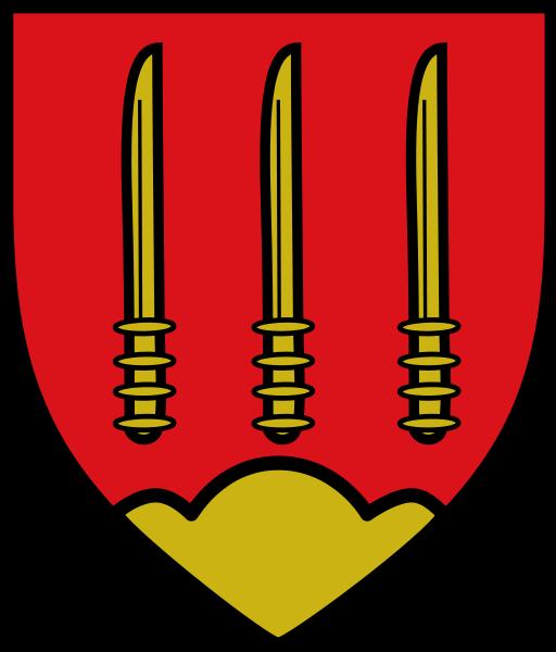 Sassenberg Wappen