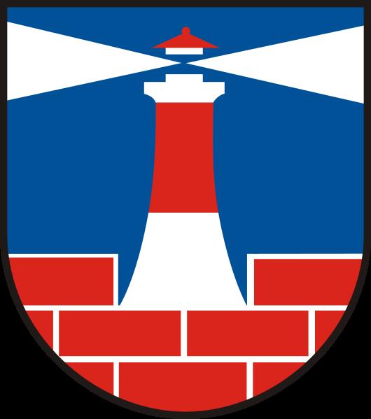 Sassnitz auf Rügen Wappen